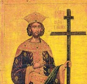 Contributia Sfantului Constantin cel Mare la uniformizarea serbarii datei Pastilor