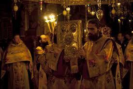 Biserica - lacas si comuiune cu Hristos