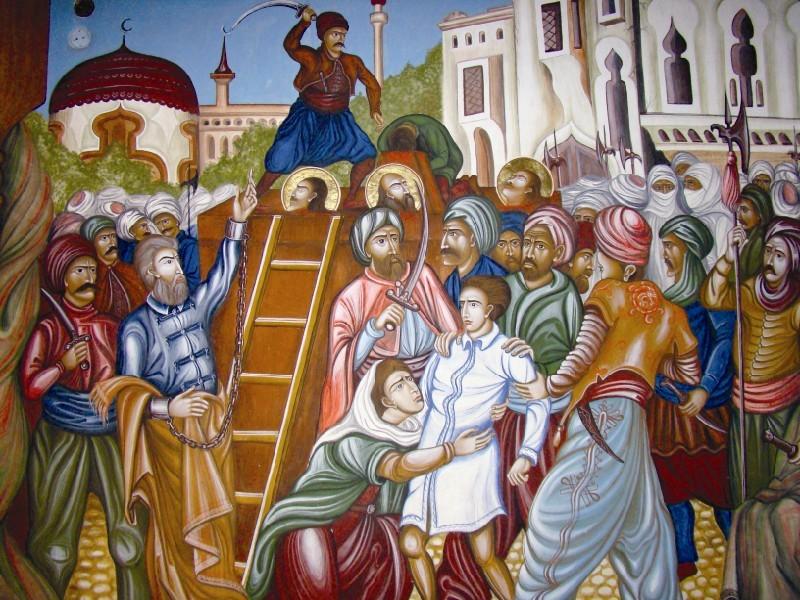 Receptarea martiriului Sfintilor Brancoveni in presa europeana a timpului