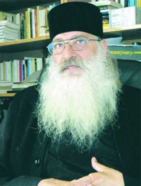 Dialog spiritual si cultural cu parintele Vartolomeu Androni