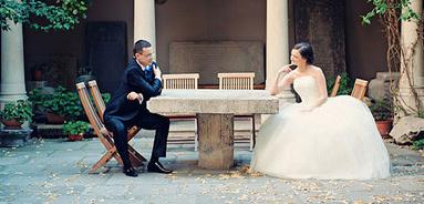 Nunta - suprema intalnire