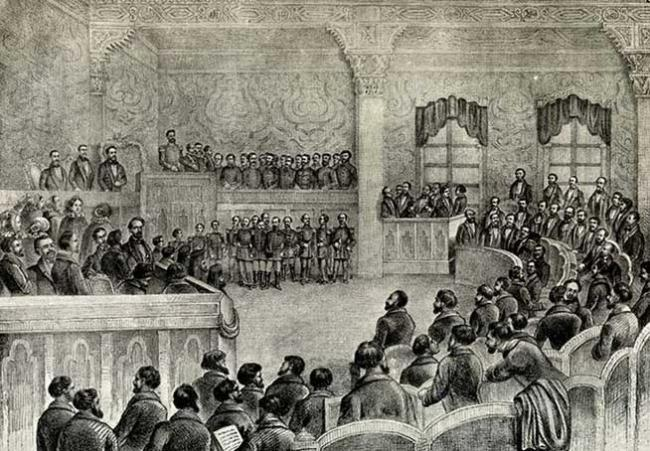 150 de ani de la secularizarea averilor manastiresti