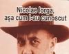 'Nicolae Iorga, asa cum l-au cunoscut' - Recenzie
