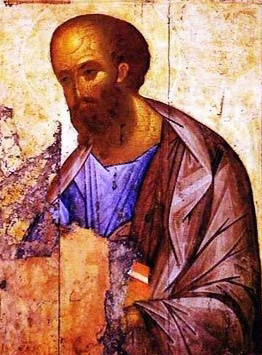 Sfantul Apostol Pavel, desavarsit model de misionar