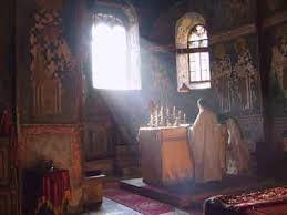 Biserica - imagine a viitorului