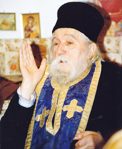 Predica la Duminica a V-a dupa Rusalii