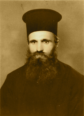 Sfantul Cuvios Ioan Iacob de la Neamt