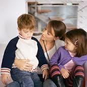 Sinceritatea fata de copii