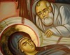 Inaltarea la cer a Maicii Domnului
