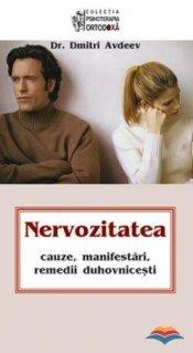 Medicamente duhovnicesti pentru nervozitate