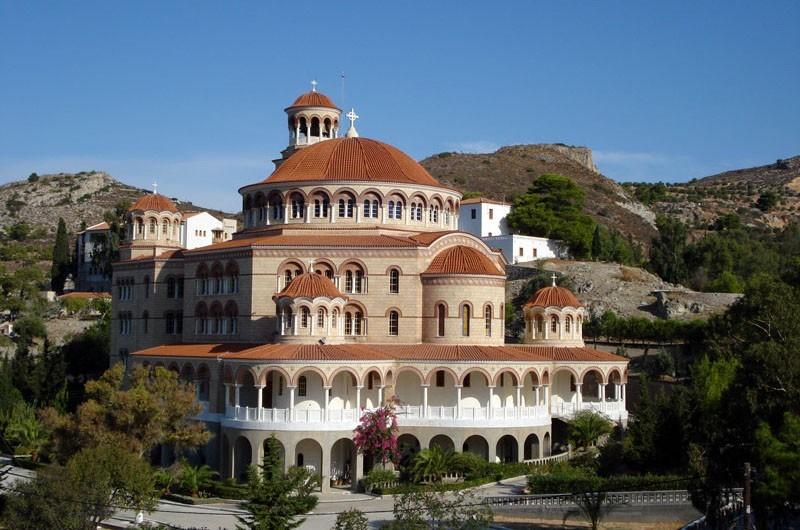 Pelerinaj in Grecia, de ziua Sfantului Nectarie
