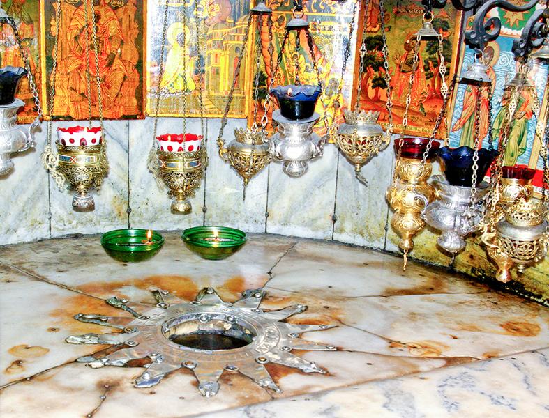 ISRAEL - Pelerinaj in Tara Sfanta