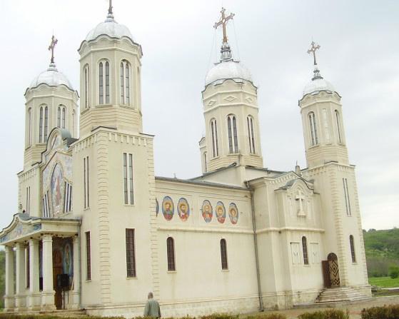 Pelerinaje la Manastirile din Romania 2014