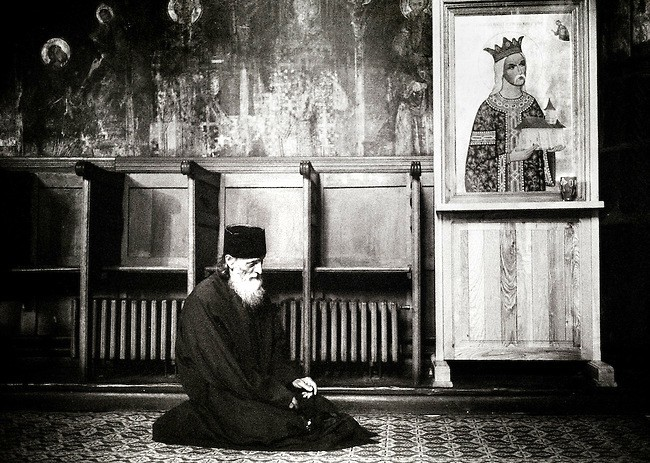 Linistirea gandurilor in rugaciune
