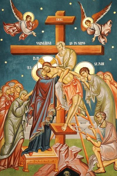 Povara Crucii