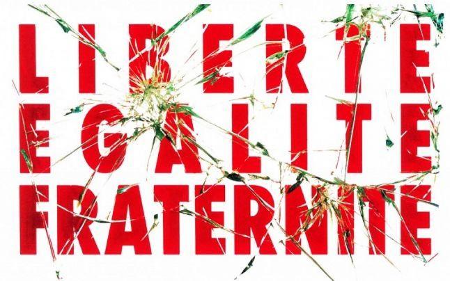 """Liberté"" fără ""égalité"" și ""fraternité"" duce la extremism"
