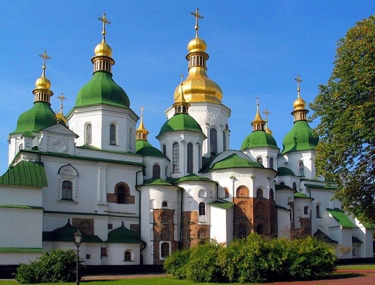 Pelerinaj Ucraina