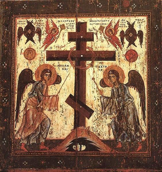 Predica la Duminica a III-a din Post - a Sfintei Cruci