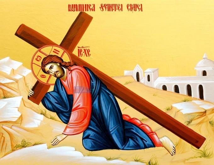 Ontologia Crucii