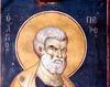 Primatul Sfantului Petru: un studiu in contrast
