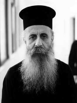 Parintele Epifanie Teodoropoulos