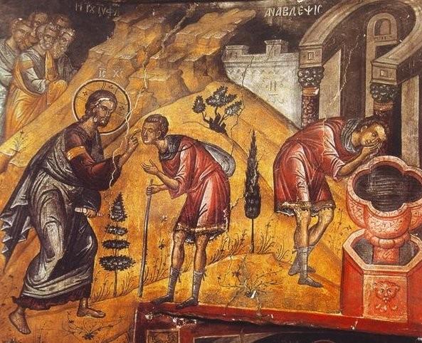 Predica la Duminica Orbului din nastere