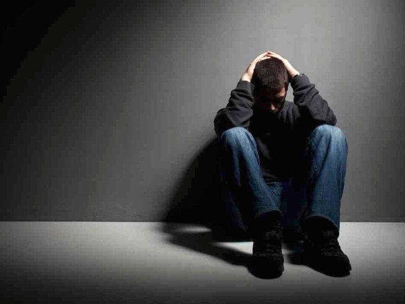Rugaciune pentru depresie