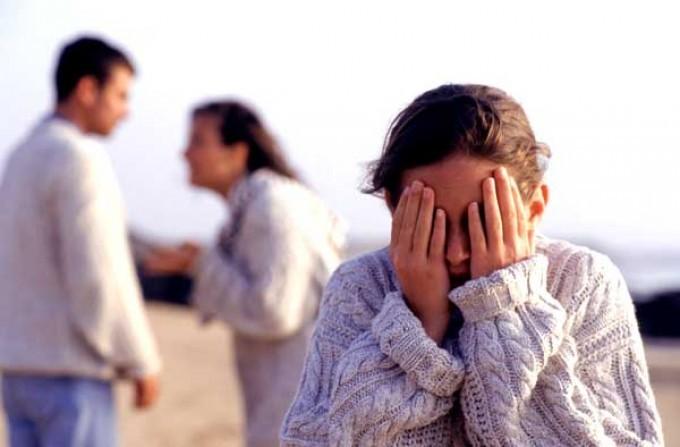 Criza in relatiile dintre copii si parinti