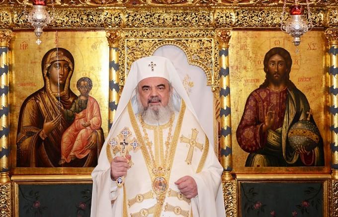 Duminica I dupa Rusalii