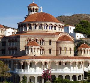 Pelerinaj in Grecia de ziua Sf. Nectarie