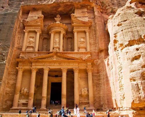 Pelerinaj Israel – Iordania – Egipt