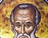 Sfantul Dionisie Atonitul