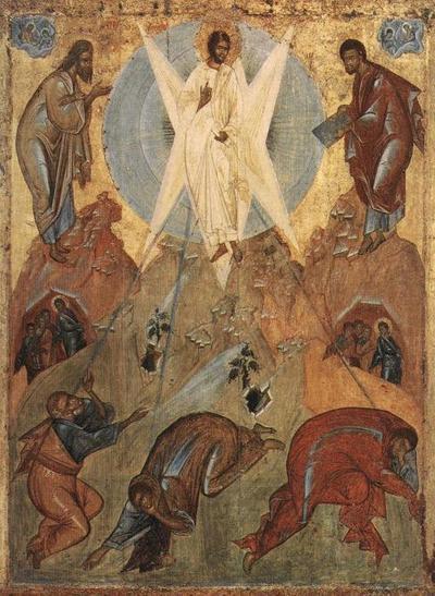 Adevarata identitate a lui Iisus