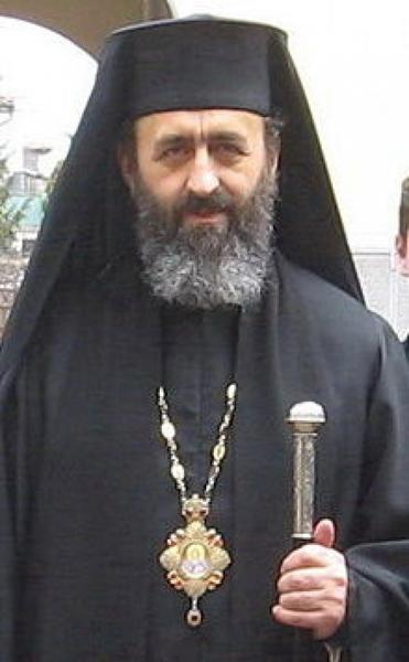 Predica la vindecarea demonizatului din tinutul Gherghesenilor