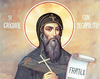 Pelerinaj la Manastirea Bistrita, de ziua Sfantului Grigorie Decapolitul