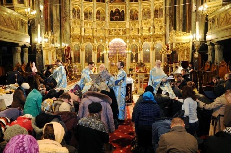 Se poate savarsi Maslul pentru cei ce nu sunt ortodocsi?