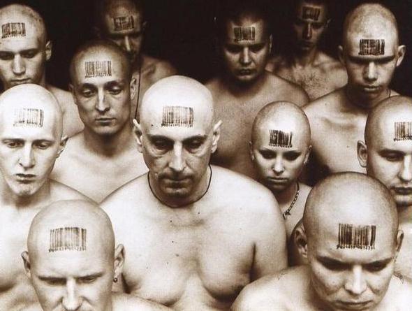 Satanisti si antihristi
