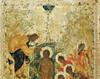 Icoana Botezului lui Iisus