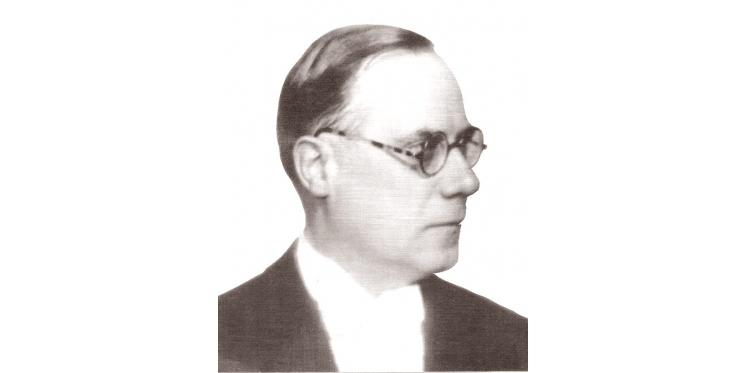 Teologul Ioan Gh. Savin,