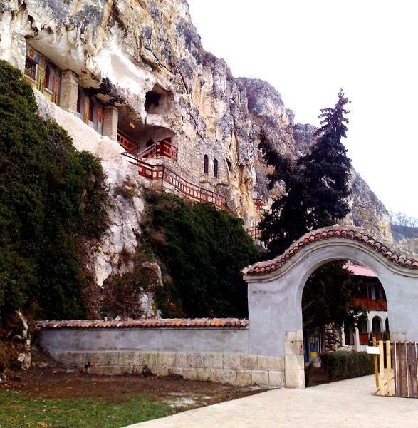 Pelerinaj de 1 Mai si Paste in Bulgaria