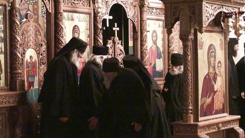 Lupta impotriva ereziilor - latura cea necunoscuta a monahismului