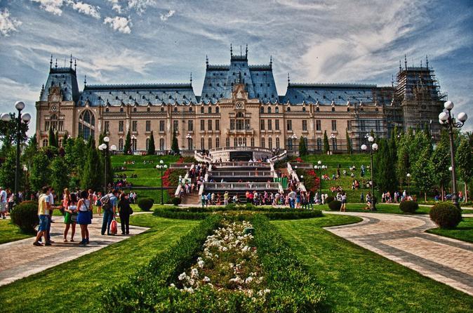 Pelerinaj in Moldova lui Stefan cel Mare