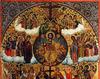 In Duminica Tuturor Sfintilor, Biserica praznuieste roadele Duhului Sfant