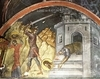 Taierea cinstitului cap al Sfantului Ioan Botezatorul