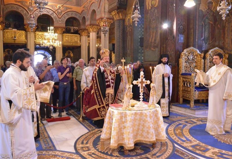 Canon de rugaciune la inceput de an bisericesc