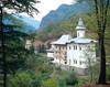 Sfantul Cuvios Misail de la Manastirea Turnu
