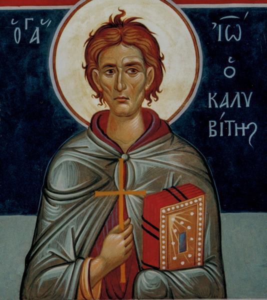 Ce ne invata Sfantul Ioan Colibasul?