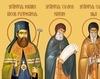 Sfintii putneni: Iacob, Sila, Paisie si Natan