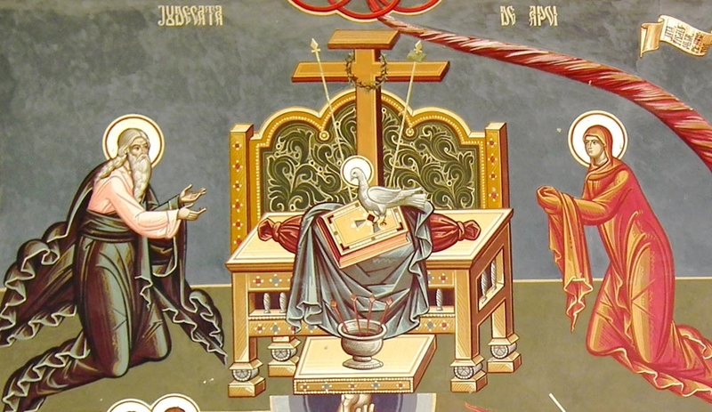 Cateva ganduri despre dreptatea lui Dumnezeu