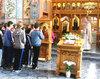 Viata liturgica si duhovniceasca
